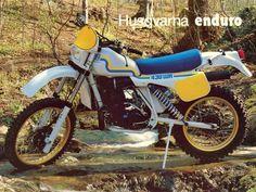 Husqvarna 430 WR