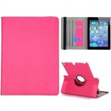 Funda iPad Air - Rotación 360º Rosa  $ 116,34