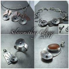 Silversmithing Classes