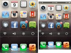 Dashboard X Brings Live Widgets To Your iOS Device's Home Screen