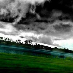 Stormy Hobe Sound, FL