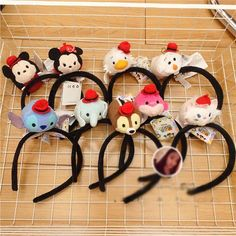 Hair Accessories For Babies 2015 Tsum Tsum Mickey Minnie Mouse Headband For Adult Kids Girls Headwear Cartoon Decoration Headbands Gifts For Children 201508hx Children Hair Accessories From Moonlightzhou, $3.39| Dhgate.Com