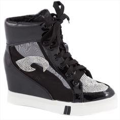 Sneakers dama cu siret 029-5N - Reducere 58% - Zibra