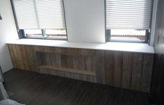 Wooden Comfort