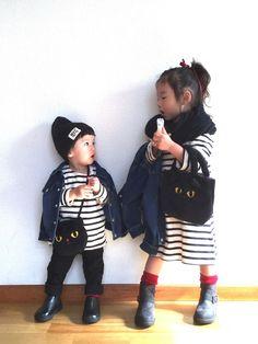遅れちゃったけど、ma-yuちゃんお誕生日おめでとう🎊✨ 笑顔、前髪、コーデ、小物、自転車まで←笑