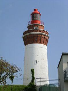 #Lighthouse - #Phare de Ault - #France http://dennisharper.lnf.com/