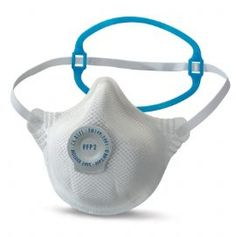 Disposable, single strap mask from Moldex. Easy application with DuraMesh for shape retention and durability. Breathing Mask, Health And Safety, Mask Design, Face Shapes, Work Wear, Man Bags, Guy Stuff, Air Filter, Woodworking Projects