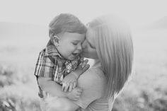 Amazing mommy & child photo