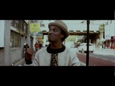 K'NAAN (worldwide/Somalia) - Take A Minute