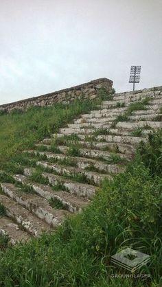 Groundlager - Durrës – Stadiumi Niko Dovana