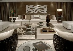 Artefacto. Based in Brazil and Miami. One of my favorite home furnishing showrooms in Miami