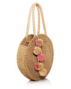 54e8367b72 KAYU Serena Round Tote - 100% Exclusive Handbags - Bloomingdale's