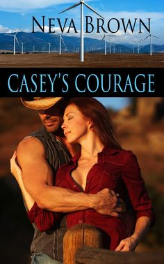 A contemporary novel where love wiggles its way in among conflicts, obligation, dangers, and self-doubt to wrap Casey and Tres in happiness long denied.