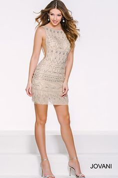 Party like its your birthday everyday in #Jovani 43024