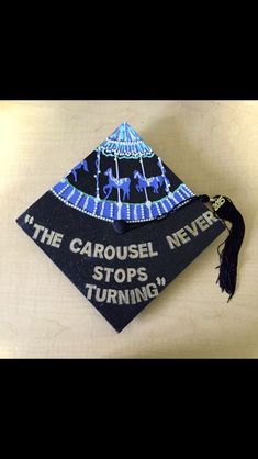 Greys Anatomy graduation cap                                                                                                                                                                                 More