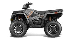 New 2015 Polaris Sportsman® 570 SP ATVs For Sale in New Jersey. <UL><LI>Powerful ProStar® 44 hp engine </LI><LI>Superior ride and handling with Electronic Power Steering (EPS) </LI><LI>Industry-exclusive durable steel frame / Lock & Ride® front and rear racks</LI></UL><br>Operational:<br>- Steering: EPS