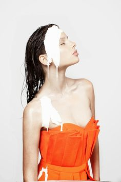 CAMEO THE LABEL PAINTBOX EDITORIAL CAMPAIGN - Google Search