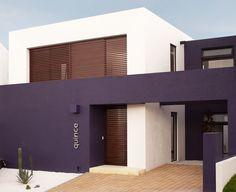 Región 4 Arquitectura | Diseño y construcción | Casa quince