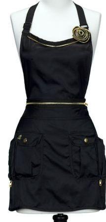 Cutest apron #jessiesteele