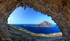 Top things to see and do in Greece during summer.Greece is one of the most popular tourist destinations in the world.Greek hospitality has always been Beautiful World, Beautiful Places, Travel Around The World, Around The Worlds, Paradise On Earth, Peaceful Places, Rock Climbing, Sport Climbing, Vacation Destinations