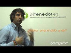 ▶ gremyo.com - Entrevista Marcos Alves Fundador de @eltenedor  - YouTube