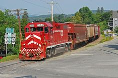 Vermont Rail System locomotive roster | Trains Magazine