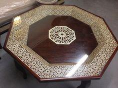 meuble marocain