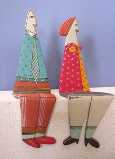 ANASTASAKI Ceramic Figure Sculptures διακοσμητικα ειδη   Anastasaki Ceramics