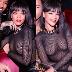 Let's just kill ourselves . Divas, Fenty Rihanna, Stars Nues, Rihanna Style, Bad Gal, Ebony Beauty, Woman Crush, Sexy Outfits, Beyonce