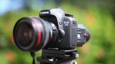 Canon EOS 7D Video
