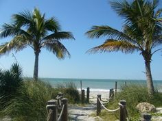 South Seas Resort in Captiva, Florida is one of my favorite places to rest and heal.