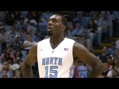 North Carolina Tar Heels Highlights vs Shaw - 2013 UNC Basketball - Joel...