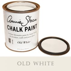 Chalk Paint® - Old White