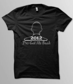 Obama 2012 t-shirts to support him for presidential elections 2012.