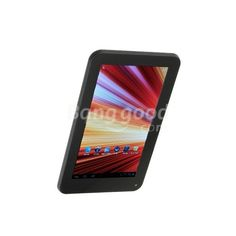 Wholesale EKEN T01 7 inch tablet pc android 4.0 tablet pc 4GB Camera WIFI HDMI A10 1.5GHz 512MB, $85.83
