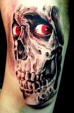 Tattoo Artist - Lee Piercy | www.worldtattoogallery.com/tattoo_artist/lee-piercy
