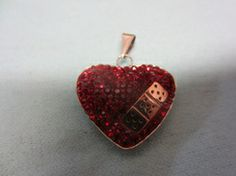 great CHD awareness jewelry