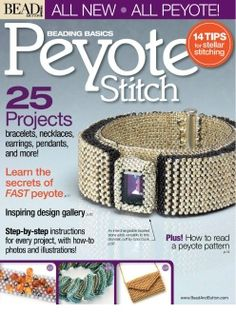 Bead and Button's Beading Basics - Peyote Stitch (2012)