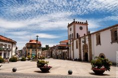 Fotos de Bragança | Turismo en Portugal (shared via SlingPic)