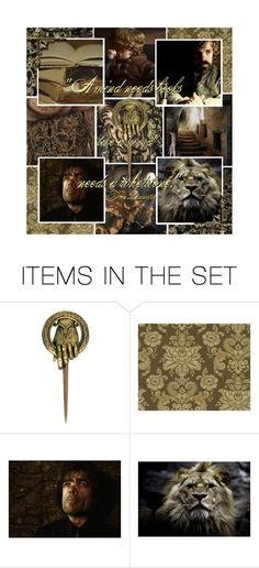 """{BOTGOTH} ""A mind needs books like a sword needs a whetstone."""" by kate7695 ❤ liked on Polyvore featuring art"