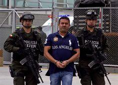 'Diego Rastrojo' fue extraditado a Estados Unidos. Foto: Inpec. Perfil de un comandante de sicarios: http://www.elpais.com.co/elpais/judicial/noticias/diego-rastrojo-paso-ser-carnicero-jefe-ejercito-2000-hombres
