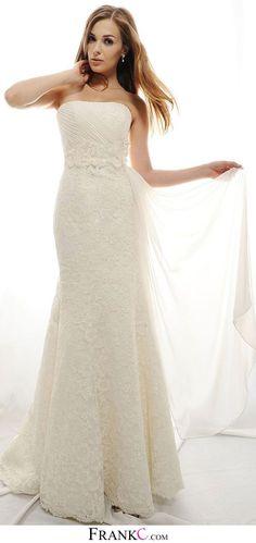sweetheart wedding dress,mermaid wedding dress