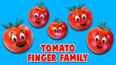 The Tamato Finger Family Nursery Rhyme Finger Family Song, Family Songs, Kids Songs, Finger Family Collection, Cake Pop, Nursery Rhymes, Cupcakes, Watch, Holiday Decor