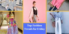 Awesome Top Easter Fashion for Friday #fashion #ootd #fbloggers