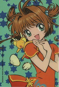 Sakura & Kero Can't believe they're coming back! Cardcaptor Sakura, Sakura Card Captor, Syaoran, Spice And Wolf, Tokyo Mew Mew, Nerd, Anime Life, Harry Potter, Mobile Wallpaper