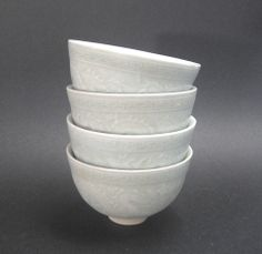 Dragon Porcelain Teacup - Travelling Samovar Tea House