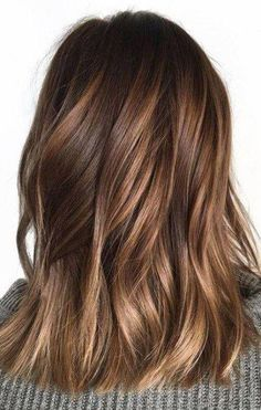 67 trendy hair color balayage at home ombre highlights # Honey Balayage, Brown Hair Balayage, Brown Blonde Hair, Balayage Brunette, Light Brown Hair, Hair Color Balayage, Brunette Color, Blonde Honey, Summer Brunette