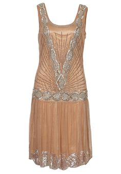 Great Gatsby Style | ... want to look like… Carey Mulligan in The Great Gatsby | ShinyStyle