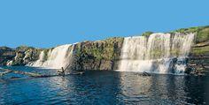 santana do riacho cachoeiras - Pesquisa Google