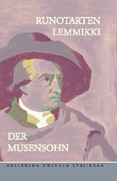 Goethe - Runotarten lemmikki